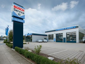 <b>Onca Otomotiv Bosch Car Service Maltepe İstanbul</b>