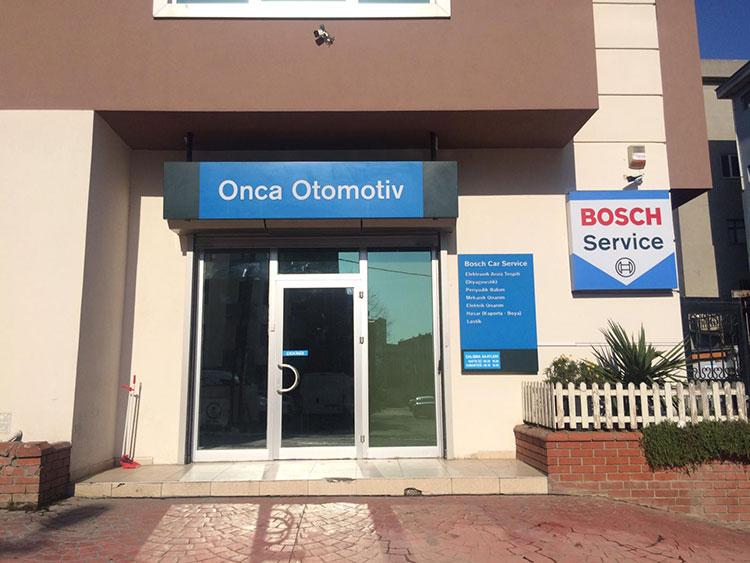 Onca Otomotiv